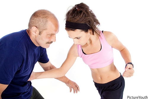 photo credit: Self Defense Practice via photopin (license)