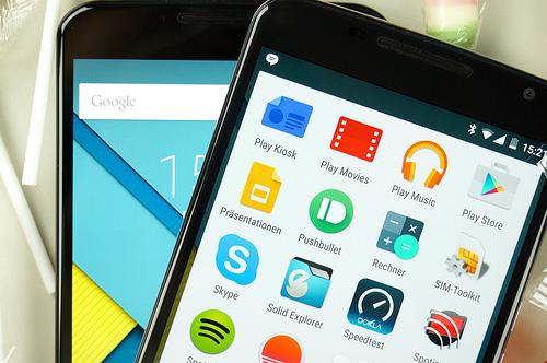 photo credit: Google Nexus 6 _ 20 via photopin (license)