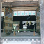 【福岡県】お宮参りに宇美八幡宮へ!当日の流れと段取りをご紹介
