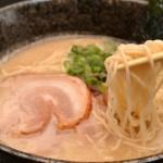 福岡観光で絶対に食べたい!おすすめの美味しい博多ラーメン10選