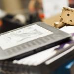 本気でおすすめ!Kindle Paperwhiteを買うべき理由は5つのメリット