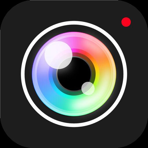 Verticam - 縦持ちで横長撮影できるライブフィルタ付きマナーカメラ