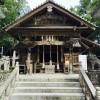 【福岡市】飯盛神社で初誕生のお祝い!本当良かったです